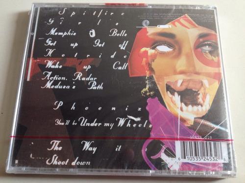 prodigy always outnumbered , never outgunned cd nuevo nacion