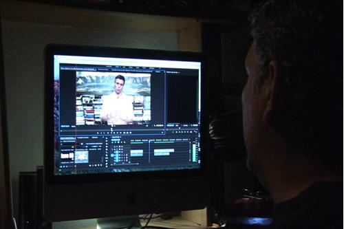 producción audiovisual edición y montaje