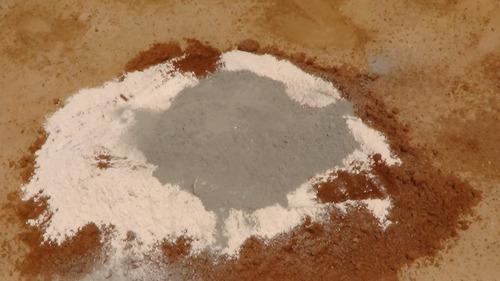 producción de carbonato de calcio organico