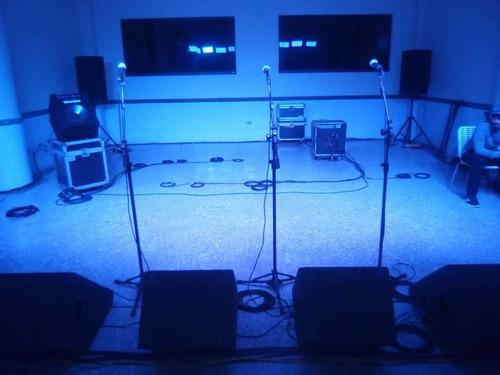 produccion de eventos musicales
