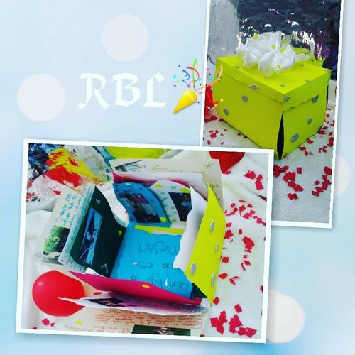 producción de regalos, fiestas y mucho mas.