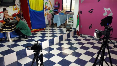 producción de video y fotografía para eventos y empresas