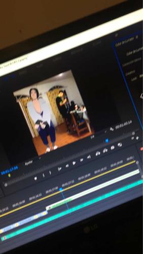 producción de videoclip direct by agustiinalva