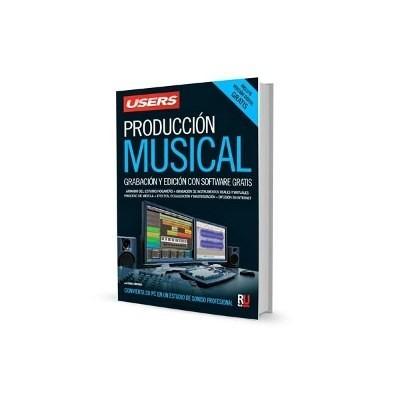 producción musical users tu pc como estudio profesional