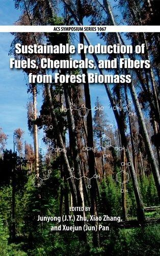 producción sostenible de combustibles, productos químicos y