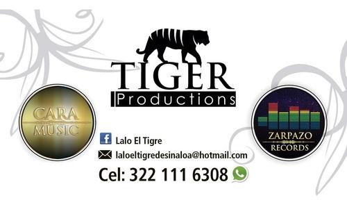 producciones audiovisuales, videoclips y estudio d grabación