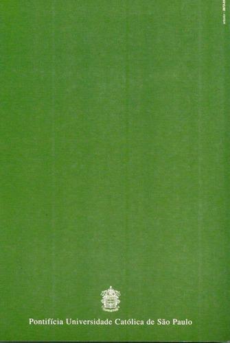 Produção Científica Técnica E Artística 1998 Puc Sp R 1600