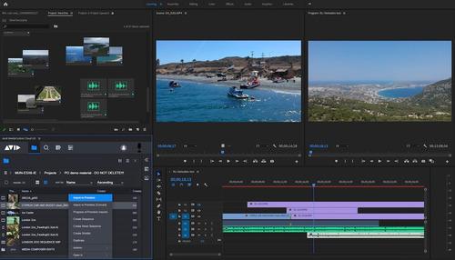 produção e edição de audio e vídeo, youtube, tv