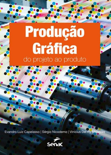 produção gráfica