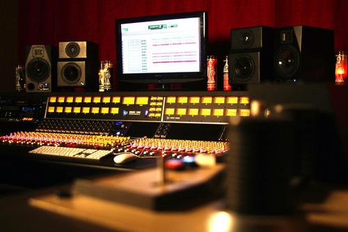 produção musical completa