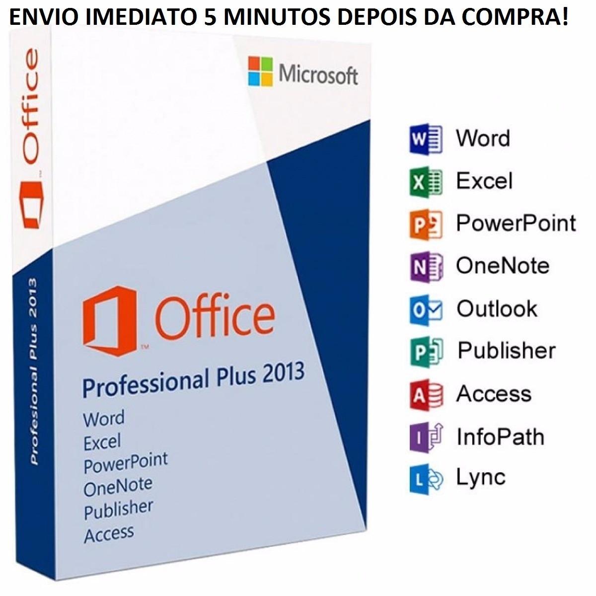 chave do produto product key office 2013 gratis