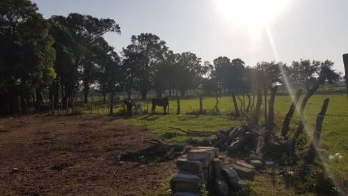 productivo rancho en venta a puerta cerrada