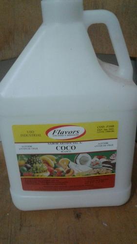 producto para uso en esencia de coco