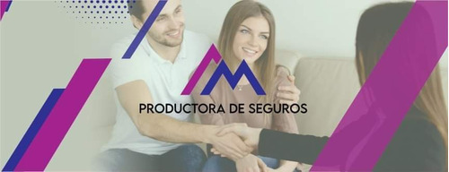 productor asesor seguros