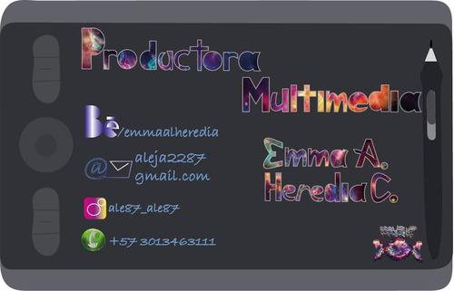 productora multimedia