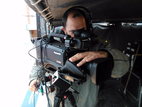 productora video alquiler - isla hd - drones - grua