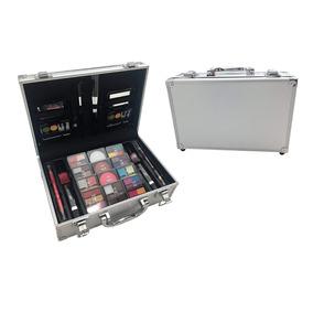 aeef751c2 Kit De Maquillaje Completo Con Estuche en Baja California en Mercado ...