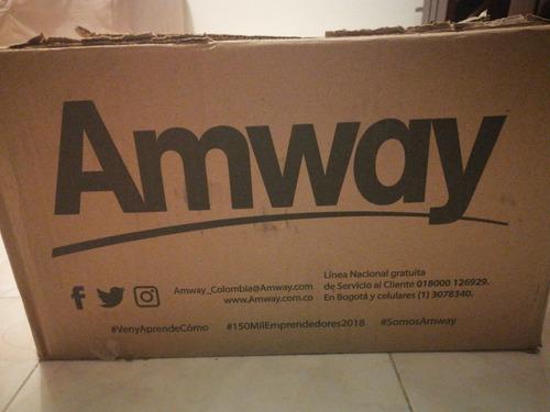 productos amwey