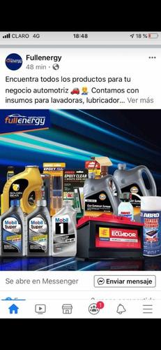 productos automotrices