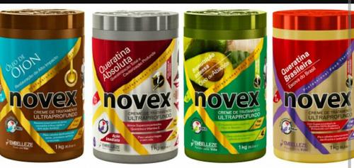 productos brasileiros para cabello, cuerpo y uñas;maquillaje