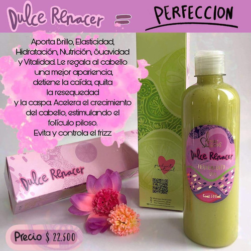 productos capilares-four seasons valle