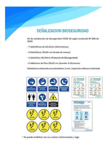 productos de bioseguridad