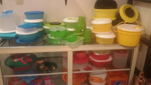 productos de catalagos como avon esika tupperware