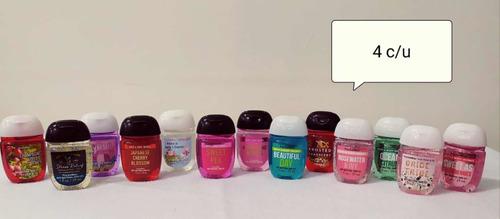 productos de cuidado personal bath & body