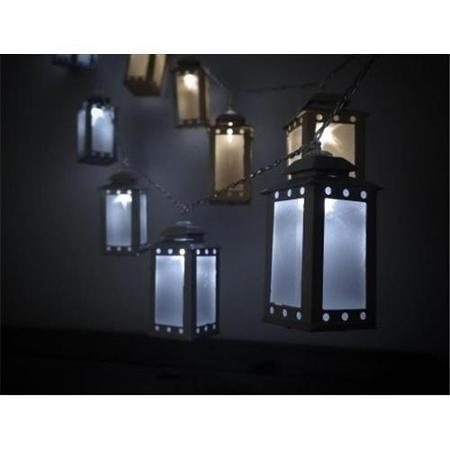 productos de fortuna ml-10dw mini linterna luz cadena