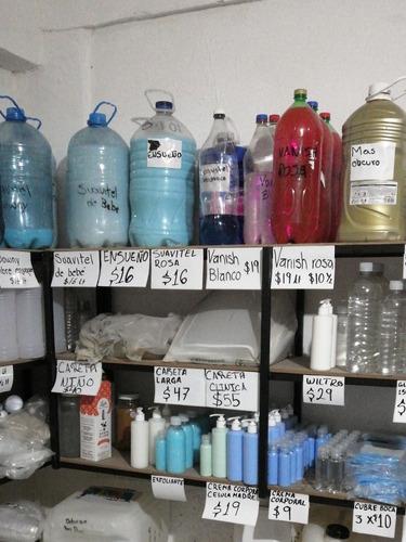 productos de limpieza lady clean