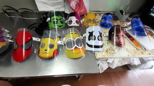 productos de limpieza y protección para los ninños