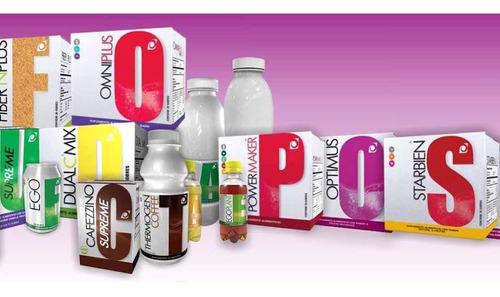 productos de omnilife para tu salud.