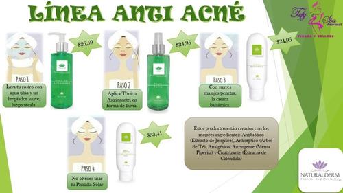 productos dermatológicos