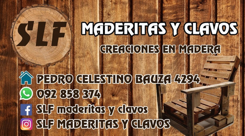 productos en pallets