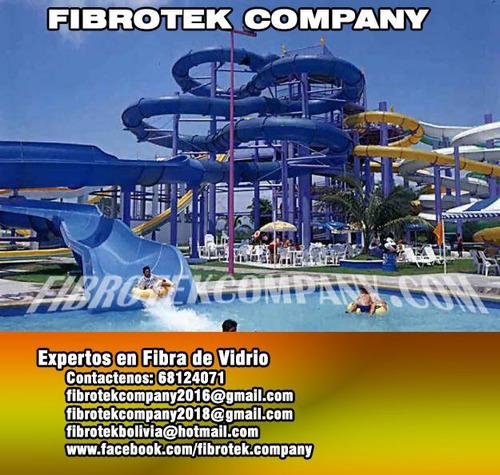 productos fabricados en fibra de vidrio fibrotek company