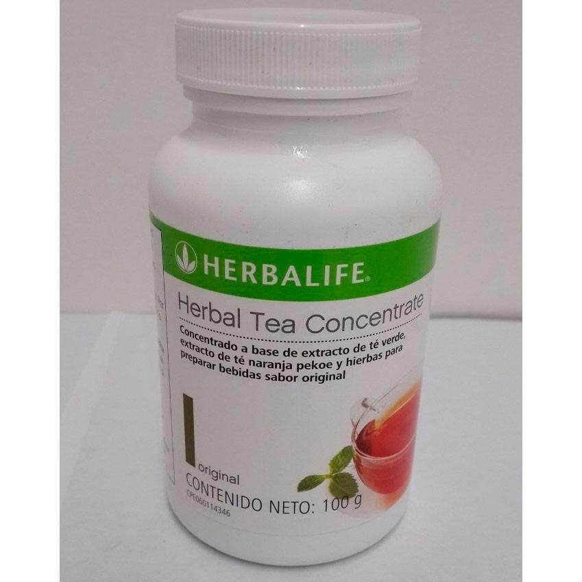 Productos Herbalife.te Quemador De Grasa Por 100gr - $ 99