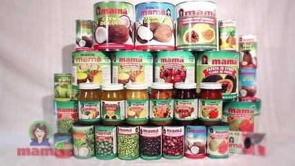 productos mamá, caja de habichuelas blancas 15 onzas 24/1