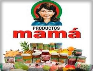 productos mamá, caja de habichuelas blancas 7 libras 6/1