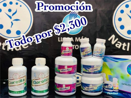 productos natliders