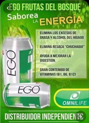 productos nutricionales omnilife