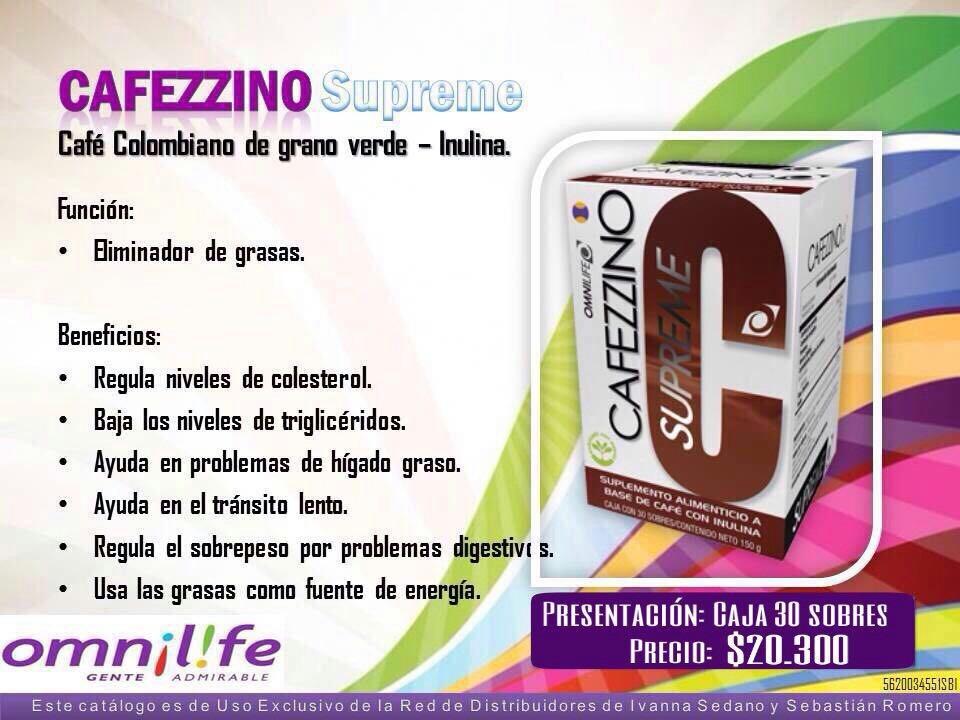 Productos Omnilife - $ 20.300 en Mercado Libre