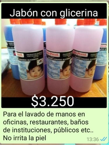 productos originales badenpowell
