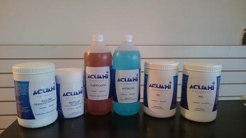 Productos para limpieza piscinas en mercado libre for Productos de limpieza de piscinas
