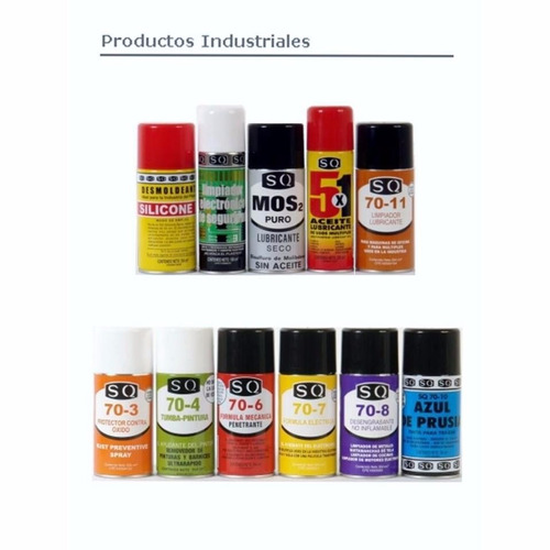 productos sq