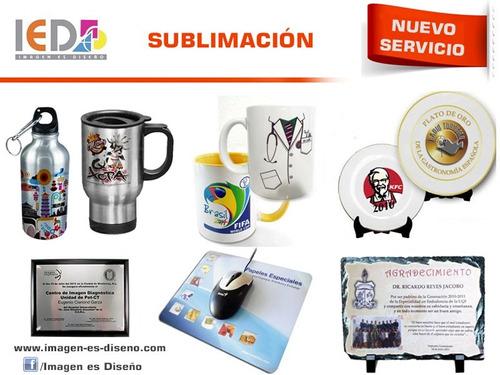 productos sublimados personalizados