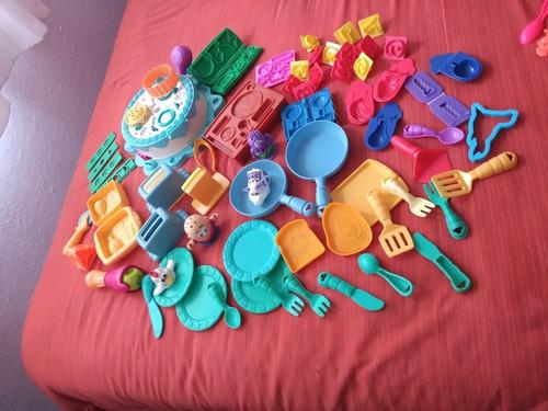 productos varios , playdoh