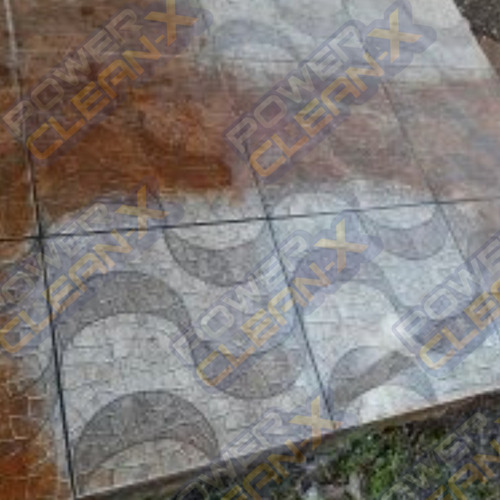 produto limpeza pesada clareador pedras encardidas são tomé