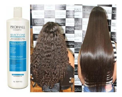 produtos cabelo tratamentos