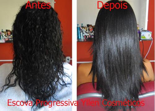 produtos de beleza, progressiva - alisar cabelo frete grátis