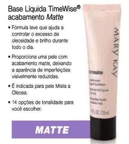 3a881f9f90 Produtos Mary Kay Diversos Preço Por Unidade - R$ 59,00 em Mercado Livre